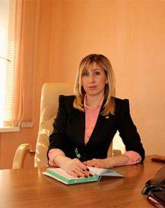 Крячко Мария Викторовна